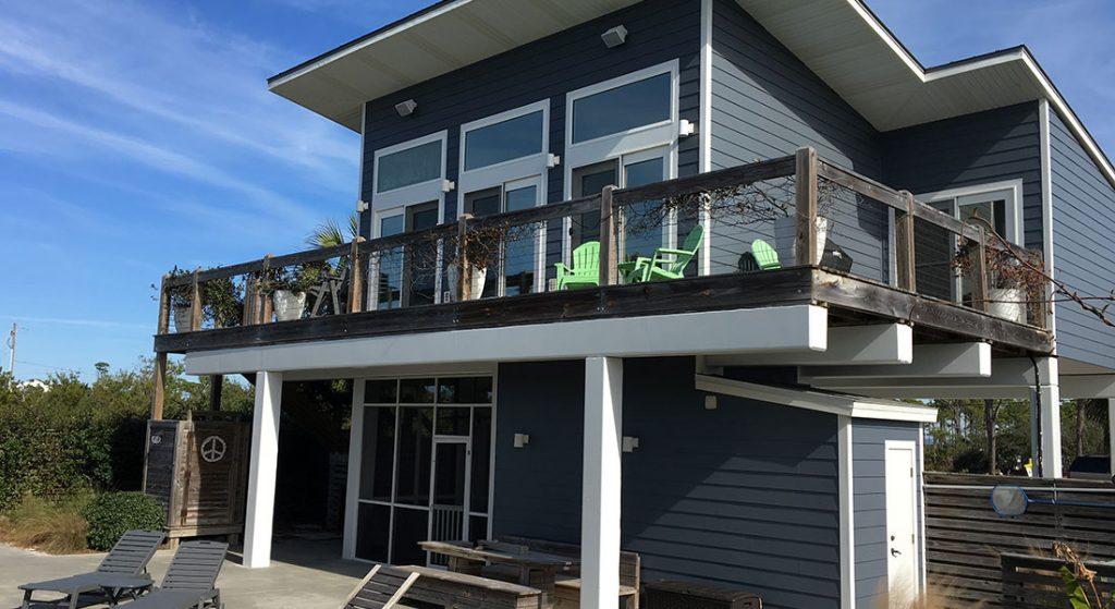Bow Wow Bungalow Dog Friendly Beach Home