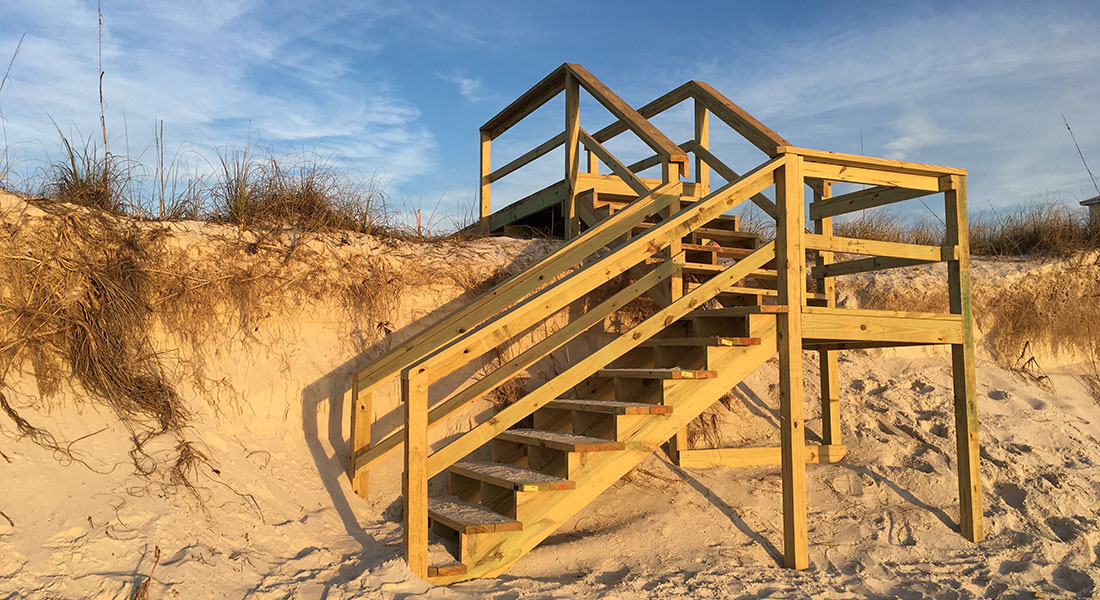 Bow Wow Bungalow Beach Steps